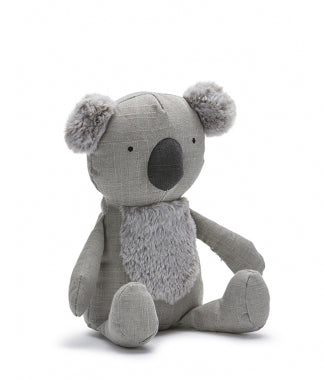 Koala Soft Toy Nana Huchy