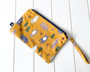 Zippered Pouch Kids