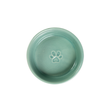 Load image into Gallery viewer, Ceramic Pet Bowl