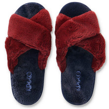 Load image into Gallery viewer, Womens Slippers Kip & Co