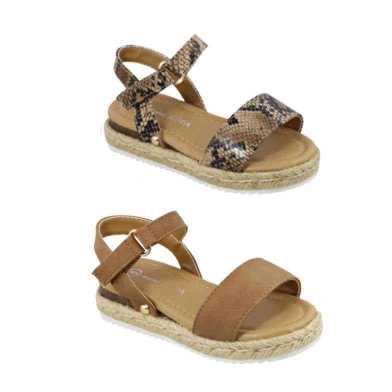 Weekend Toddler Sandals