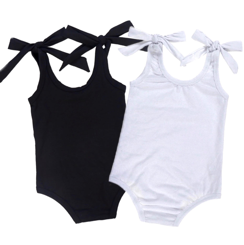 Nova Shoulder Bow Bodysuit