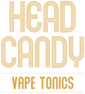 Head Candy Vape Tonics