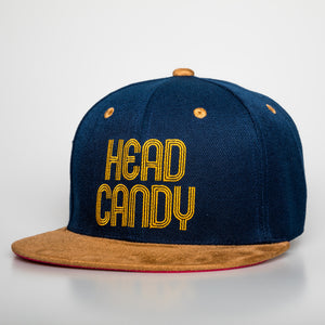 Head Candy Flat Peak