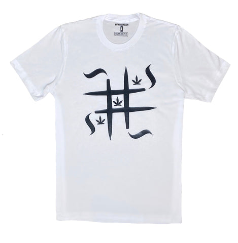 """Mary Jane Tic Tac Toe"" Tee"