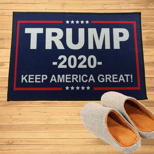 Trump 2020 Keep America Great Doormat