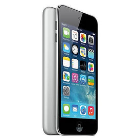 Apple iPod touch 16GB - ME643LLA Silver (5th generation)
