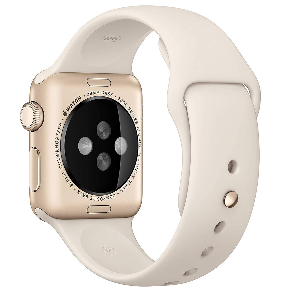 Apple Watch 38mm Smartwatch in 6 colors