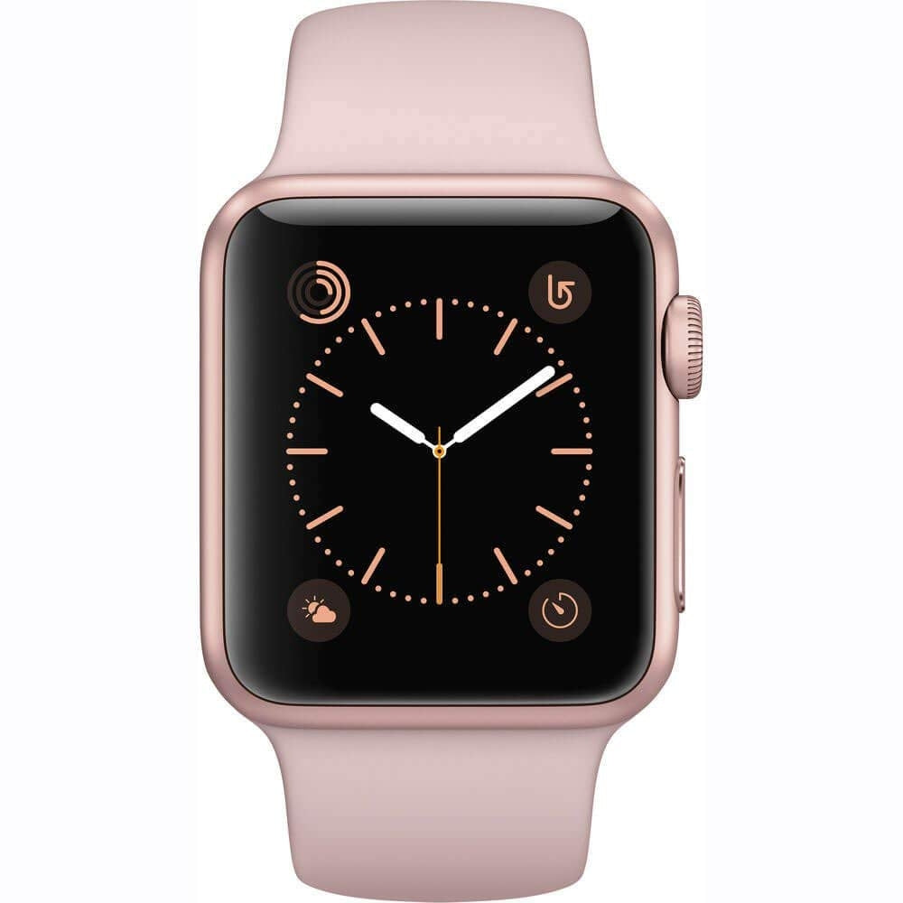 Apple Watch 42mm Smartwatch in 6 colors