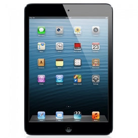 Apple iPad mini 2 with Retina Display Wi-Fi 16GB - Space Gray (2nd generation)