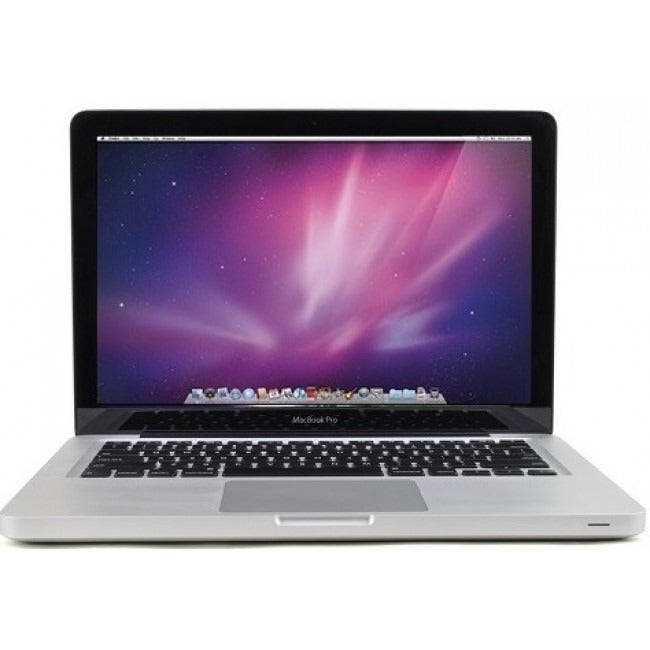 Apple MacBook Pro MC700LLA Core i5-2415M Dual-Core 2.3GHz 4GB 320GB 13.3'' Notebook