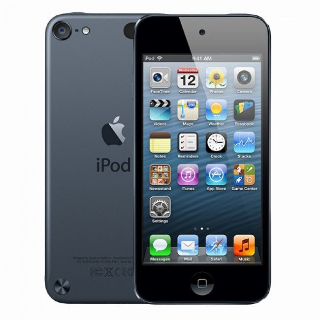 Apple iPod touch 32GB - Black/Slate MD723LLA (5th generation)