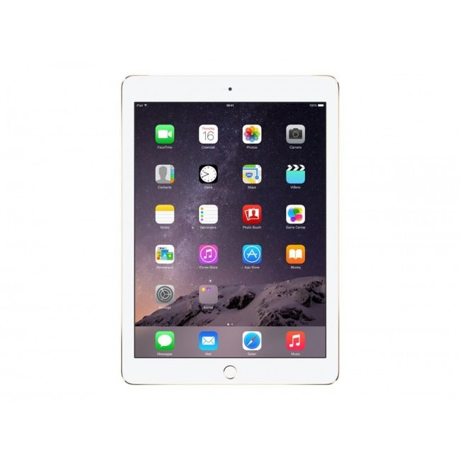 Apple iPad Air 2 MH2W2LL 16GB, Wi-Fi & Cellular in Gold