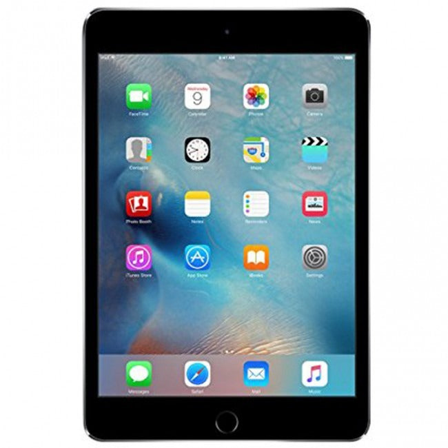 Apple iPad mini 4 128GB Wi-Fi, MK9N2LLA in Space Gray