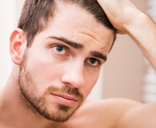 Dealing with Hair Loss