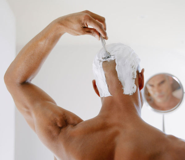 A Step-by-Step Guide to Shaving Your Head