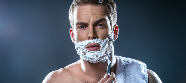 How To Prevent Irritated Skin When Shaving