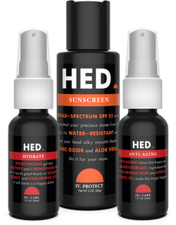 HED Anti-Aging Pack