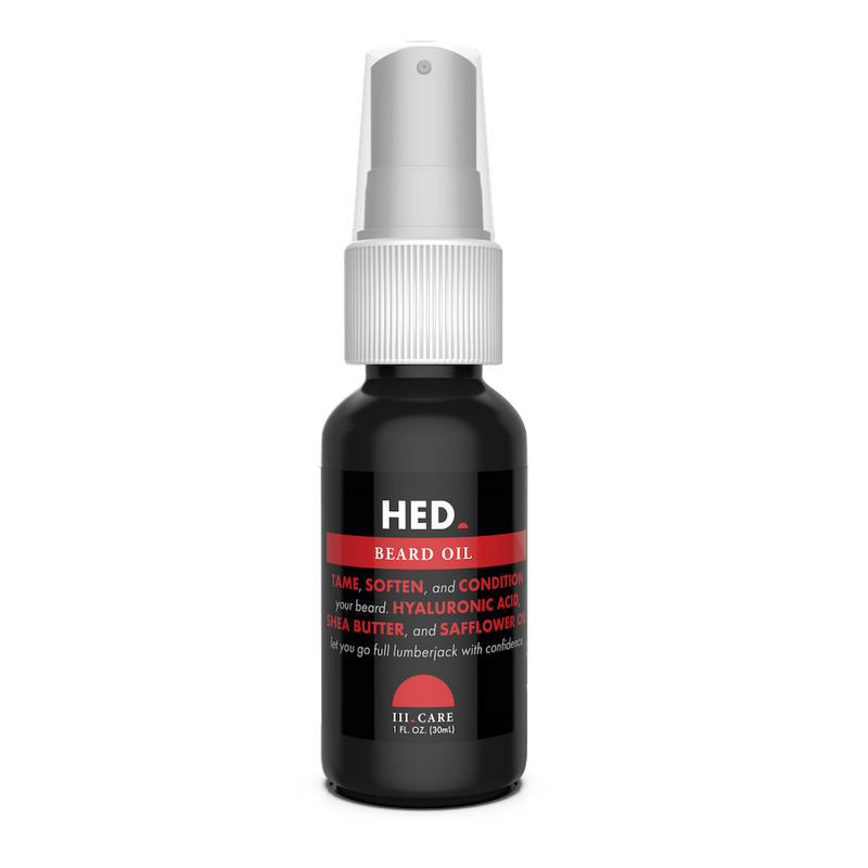 Beard Oil, 1 oz by HED Skincare