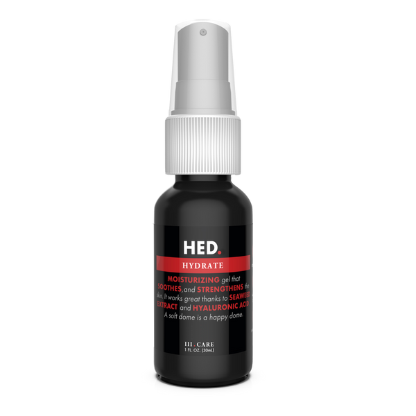 Bald Starter Pack by HED Skincare