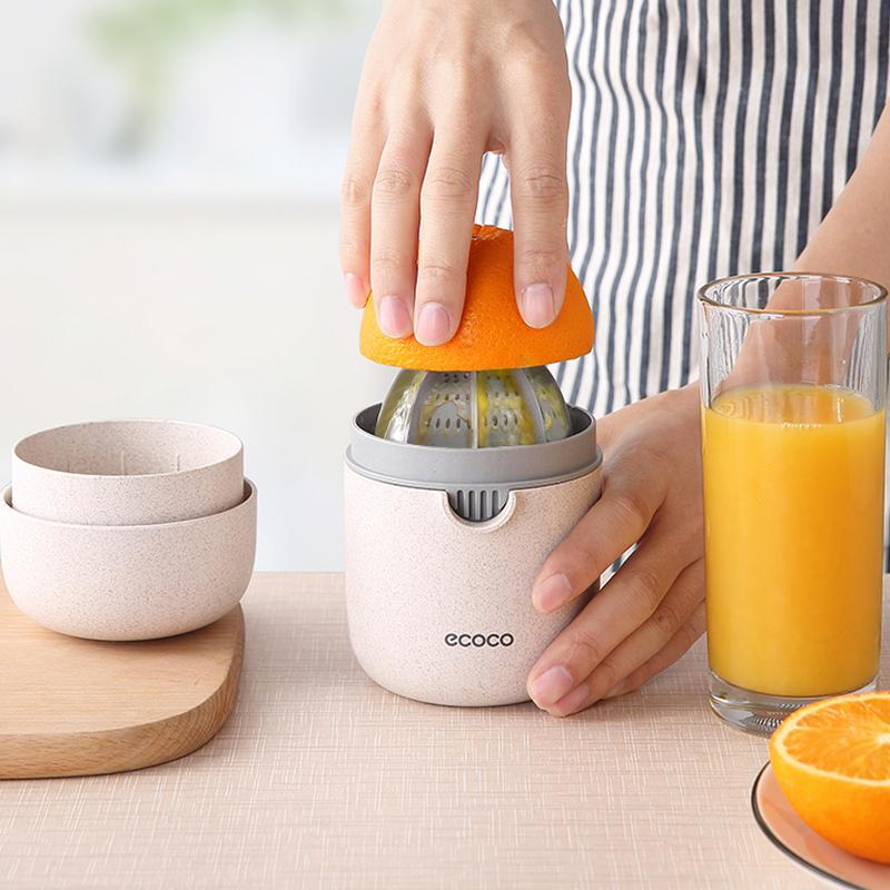 Manual Compact Fruit Juicer