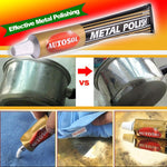 Multi Functional Metal Polish Paste