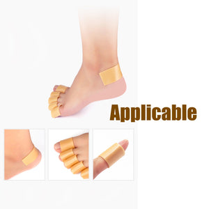 Wear-Resistant Foot-Protected Tape Roll - 3Pcs