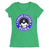 Cuban Coffee Reina T-Shirt