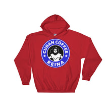 Load image into Gallery viewer, Cuban Coffee Reina Hoodie