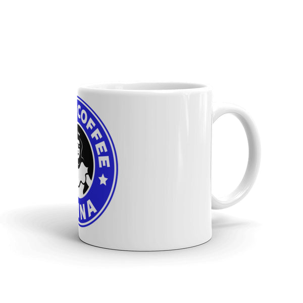Cuban Coffee Reina Mug