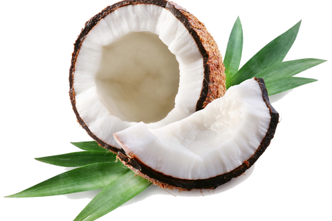 Hydrating moisturizer - coconut oil