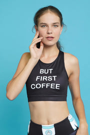 But First Coffee Flexi Crop - Flexi Lexi Australia