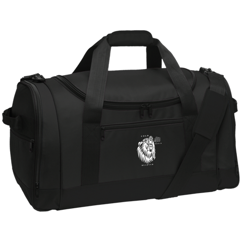 COLDHEARTED TRAVEL SPORTS DUFFEL