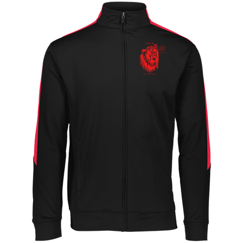 TIGER FORCE TRACKSUIT (RED)