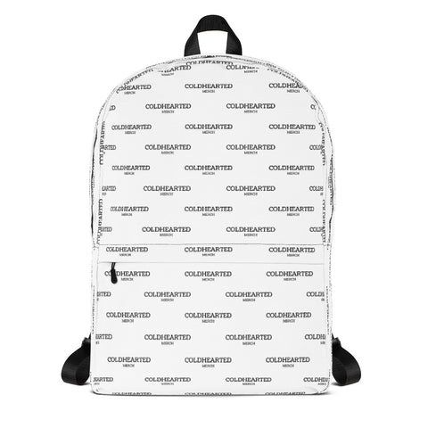 COLDHEARTED BACKPACK
