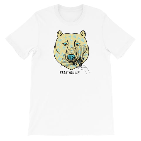 BEAR YOU UP T-SHIRT