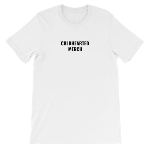 COLDHEARTED MERCH T-SHIRT - ColdheartedMerch.shop