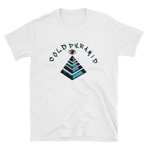 COLD PYRAMID T-SHIRT - ColdheartedMerch.shop