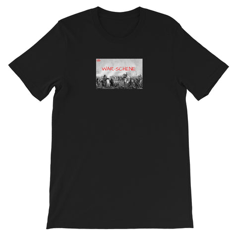 WAR-SCHENE T-SHIRT