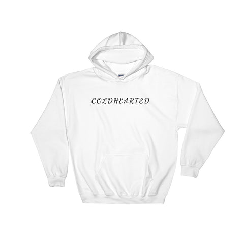COLDHEARTED HOODIE - ColdheartedMerch.shop