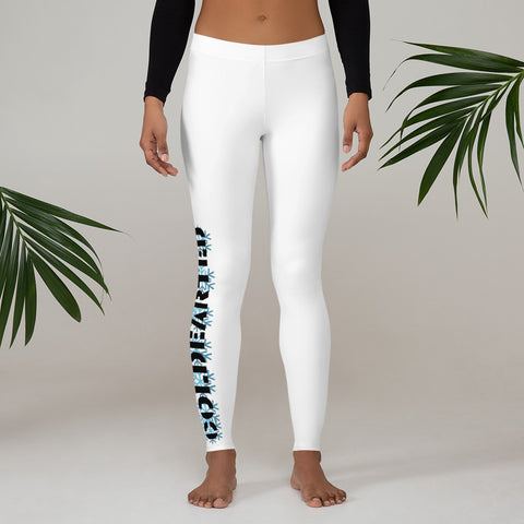 COLDHEARTED* 1.0 LEGGING (WHITE)
