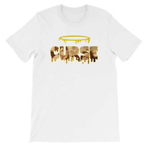 CURSE T-SHIRT - ColdheartedMerch.shop