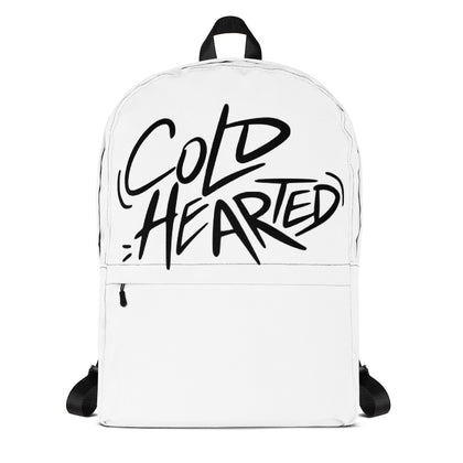 COLDHEARTED I BACKPACK - ColdheartedMerch.shop