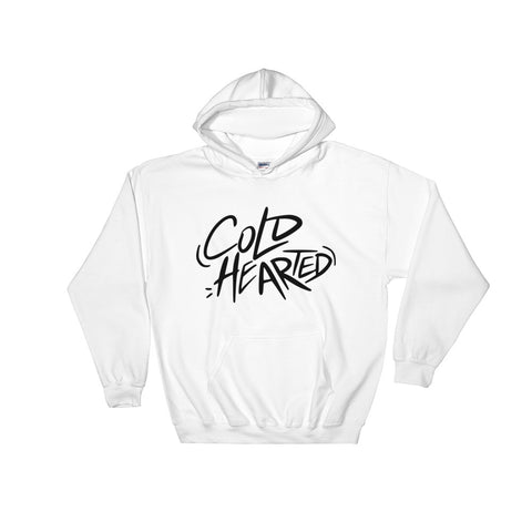GRAFITI PULLOVER HOODIE - ColdheartedMerch.shop