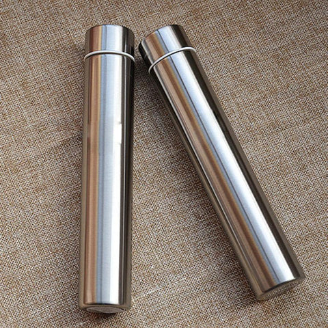 Coffee Stainless Steel Thermal Bottle