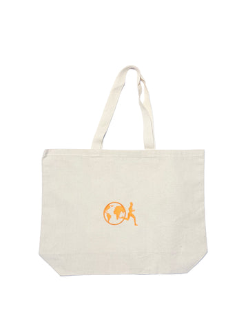 Simulated Retreat Tote Bag