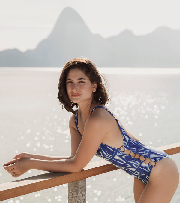 Joy Ring One Piece