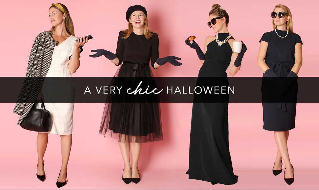 Chic Halloween Inspiration