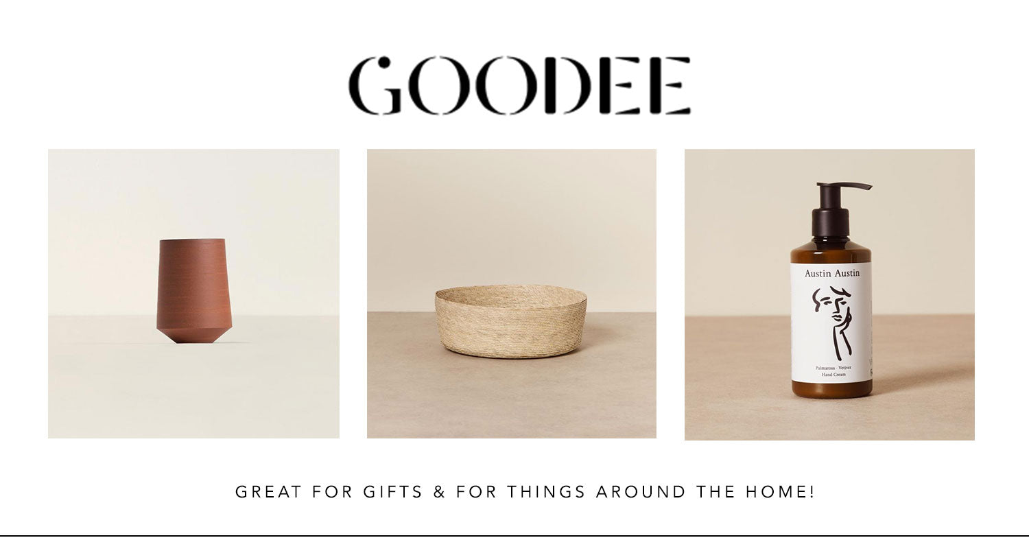 Goodee Home Goods Brand