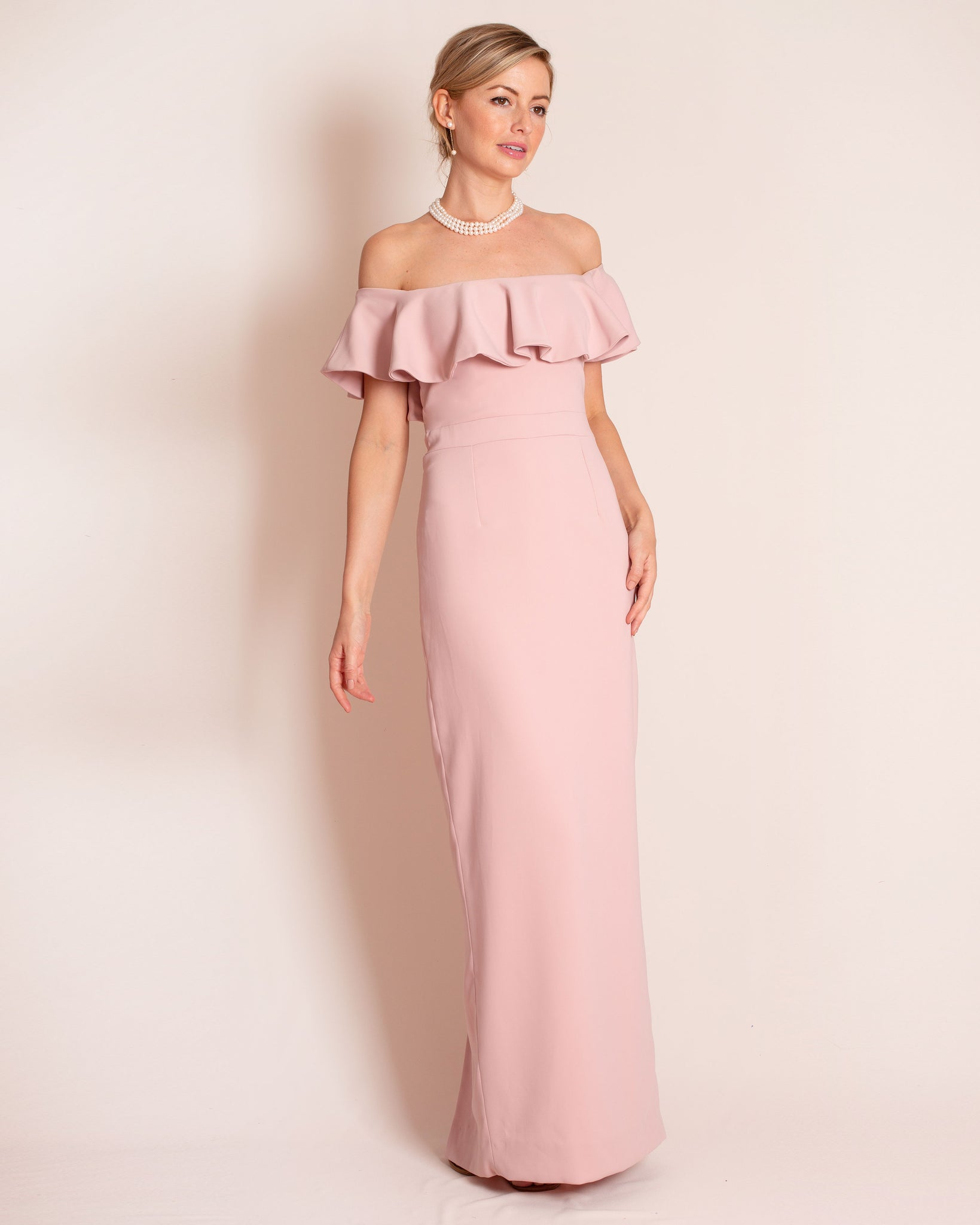 The Abigail Gown